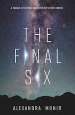 The Final Six adaptation Alexandra Monir