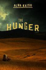 The Hunger Alma Katsu adaptation