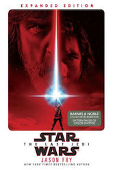 The Last Jedi Expanded Edition