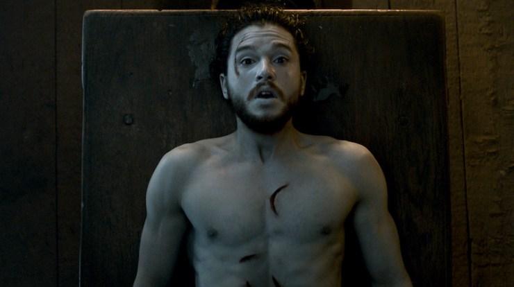 Jonny Snow, Game of Thrones