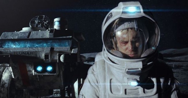 Blog Post Featured Image - Duncan Jones' Moon Is Still a 21st-century Classic