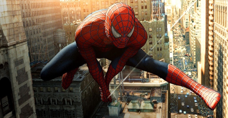 A Friendly Neighborhood Movie — Sam Raimi's Spider-Man | Tor com