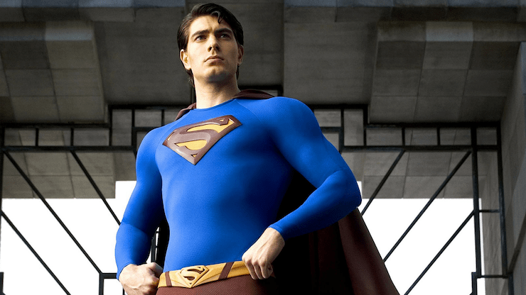 "Blog Post Featured Image - ""How many F's in 'catastrophic'?"" — Superman Returns"