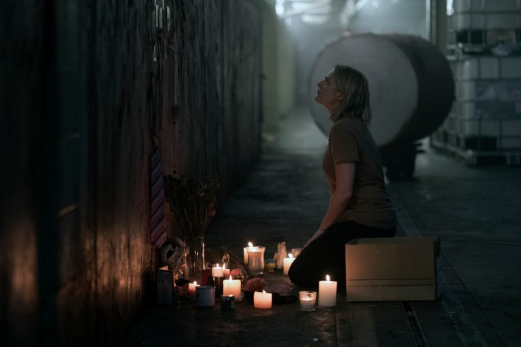 Blog Post Featured Image - The Handmaid's Tale Season 2 Begins Between Darkness and Light
