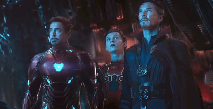 Avengers: Infinity War is a Reminder that Pop Culture Won't Save Us