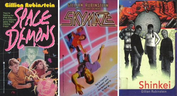 Video Games and '80s Nostalgia Worth Revisiting: Gillian