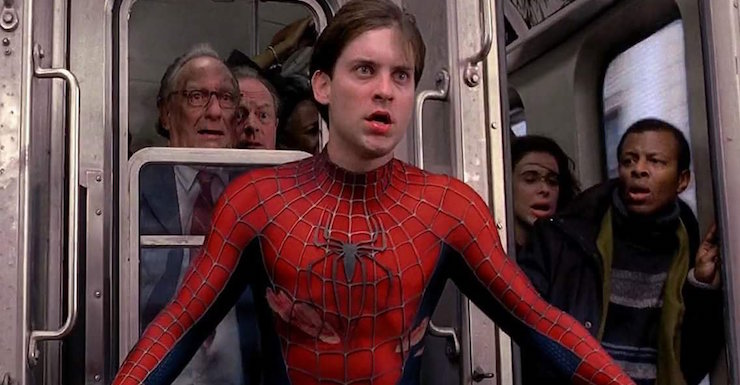 Image result for spider man 2