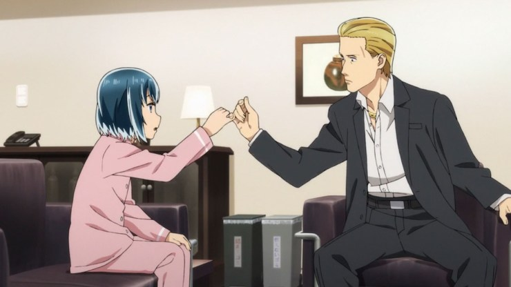 Spring 2018 Anime: 5 Shows to Watch Right Now | Tor com