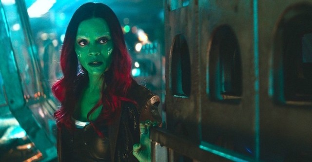 It's Time to Talk About Marvel's Gamora Problem | Tor com