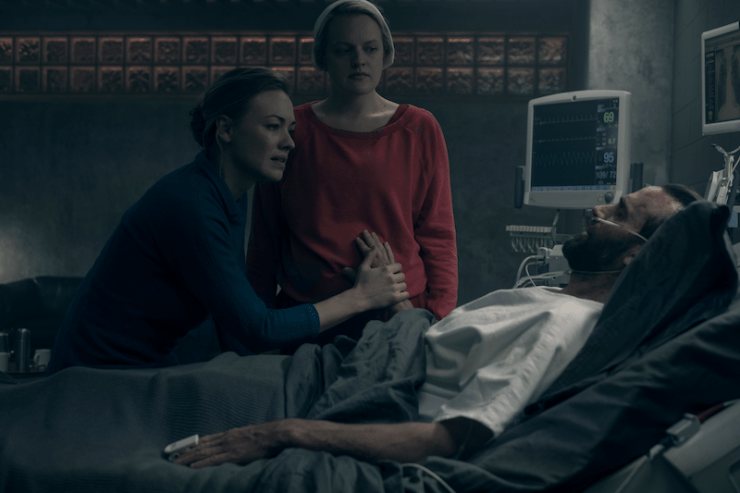 """The Handmaid's Tale 207 """"After"""" television review"""
