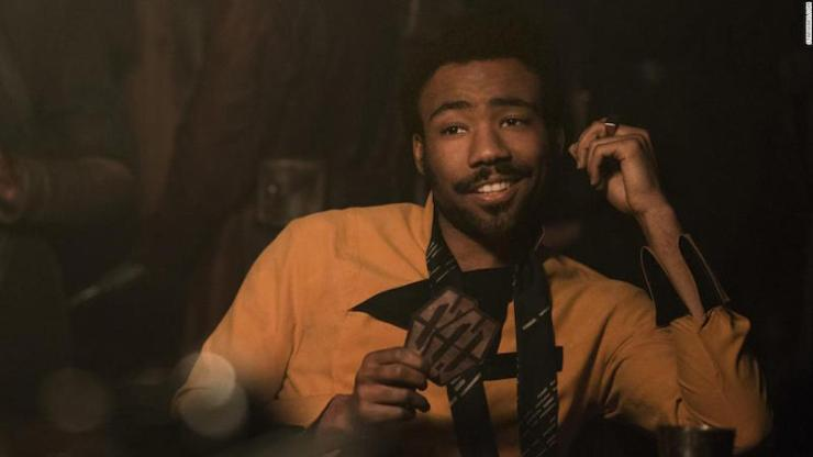 Lando, Solo: A Star Wars Story