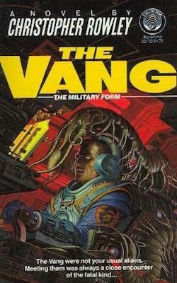 The Vang: The Military Form