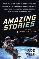 17 Factual and Fictional Stories About Space Exploration