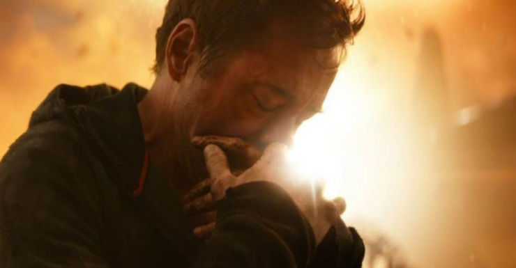 How Daddy Issues Drive the Marvel Cinematic Universe | Tor com
