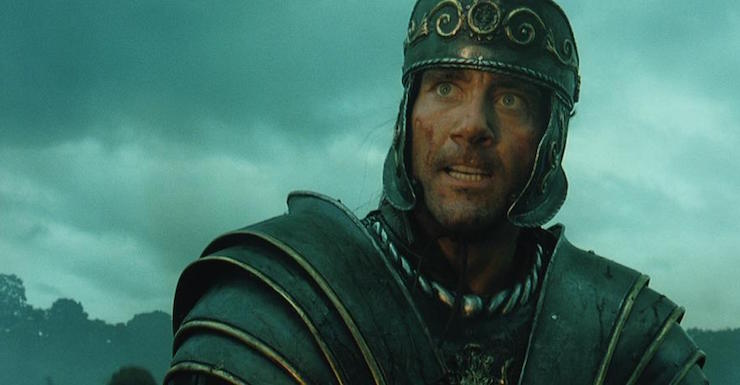 "Bruckheimer Make Boom with the ""Real"" King Arthur (2004"