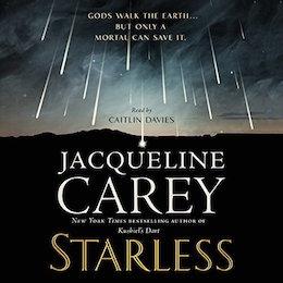Blog Post Featured Image - Starless Audio Excerpt