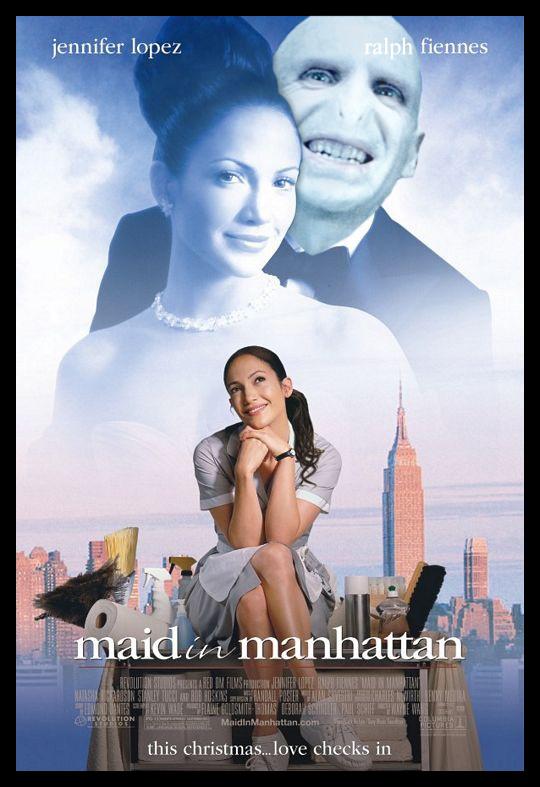 Maid in Manhattan Voldemort