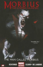 Morbius adaptation Jared Leto