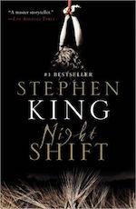Boogeyman adaptation Stephen King