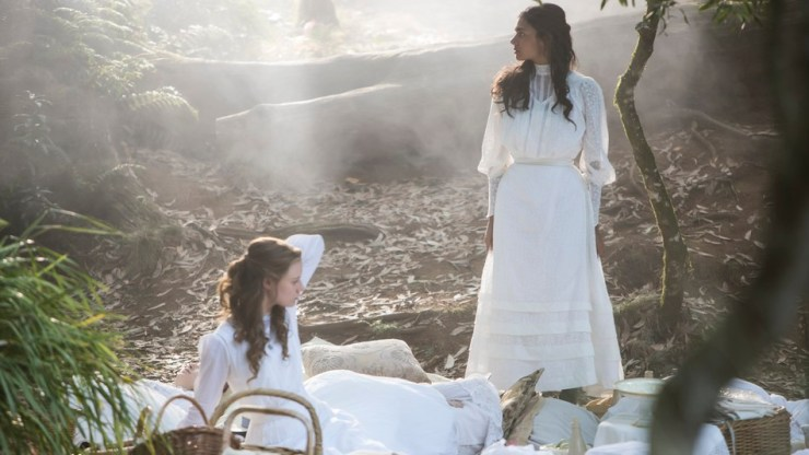How Does the Remake of Picnic at Hanging Rock Hold Up Against the ...