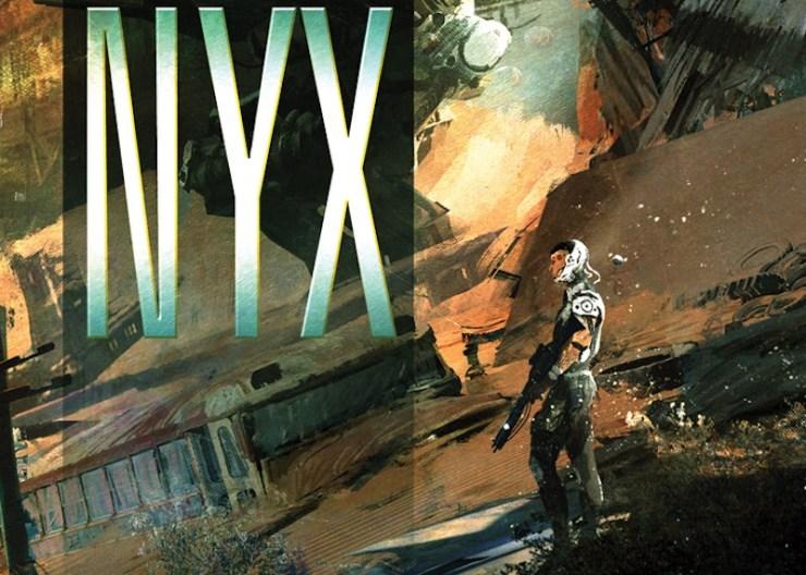 Apocalypse Nyx cover crop