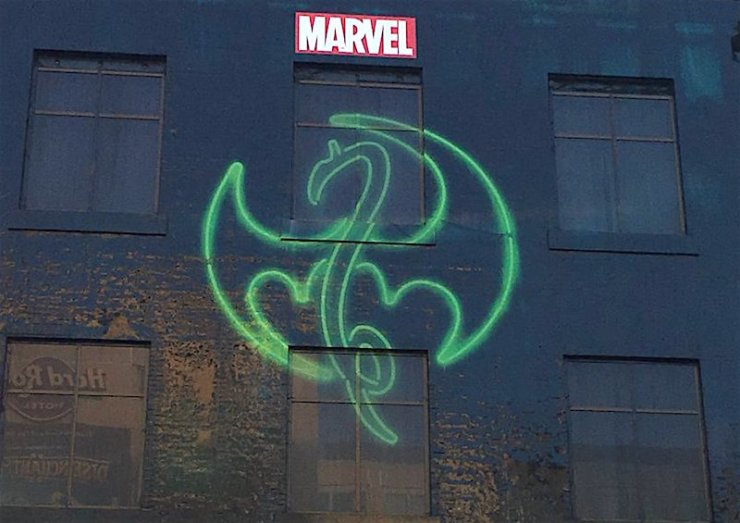 Blog Post Featured Image - Everybody Focus Your Chi! We have Details for Iron Fist Season 2!