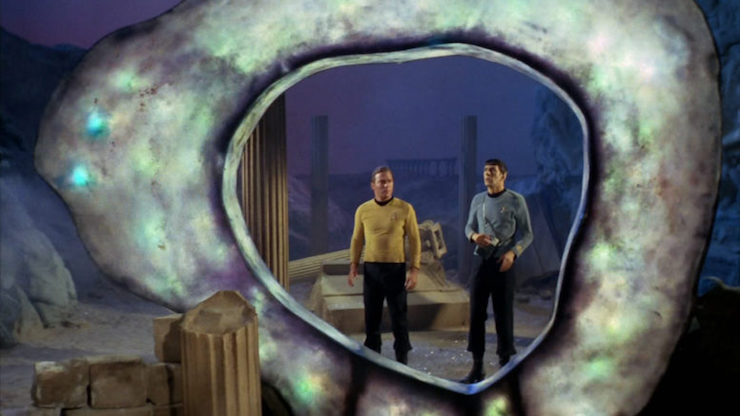Blog Post Featured Image - Watching the Best Episodes of Star Trek Makes It Feel as Dark as Black Mirror