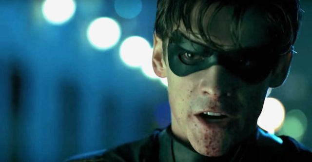 Titans Exposes Everything Wrong With Dc S Gritty Boring Approach To Live Action Tor Com
