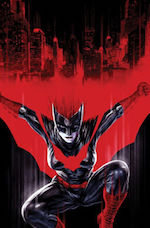 Batwoman adaptation Kate Kane Ruby Rose