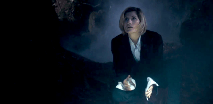Blog Post Featured Image - Jodie Whittaker Made Her Own Props For Doctor Who Audition