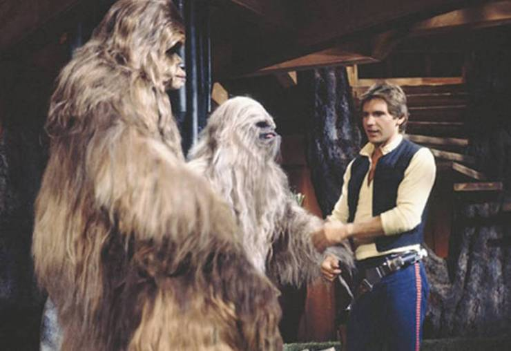 Blog Post Featured Image - It's Time to Remake the Star Wars Holiday Special