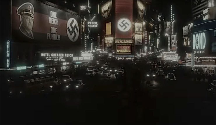 Man in the High Castle season 3 trailer
