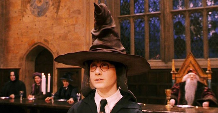 The Real Reason The Sorting Hat Placed Albus Potter in