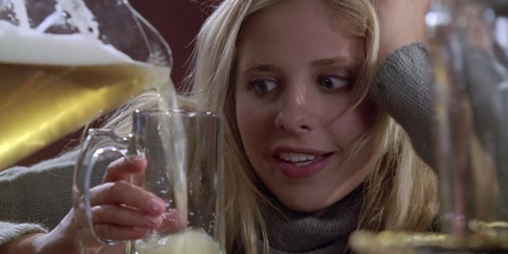 Six Big Questions About The Buffy The Vampire Slayer Revival Tor