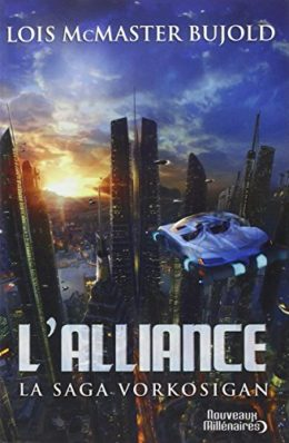 Rereading the Vorkosigan Saga: Captain Vorpatril's Alliance