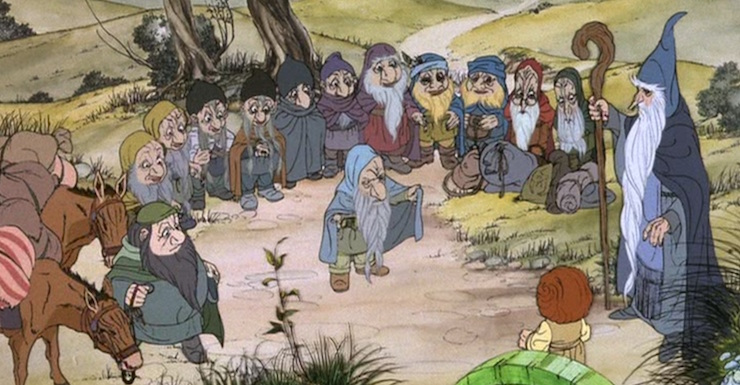 Blog Post Featured Image - Rankin & Bass' The Hobbit Predicted the Future of Pop Culture