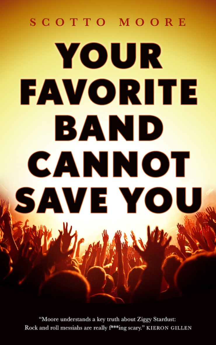 Your Favorite Celebs Exposed: Music And Madness: Revealing Your Favorite Band Cannot