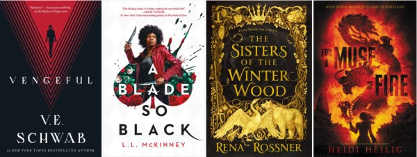 books we can't wait to read fall 2018 September