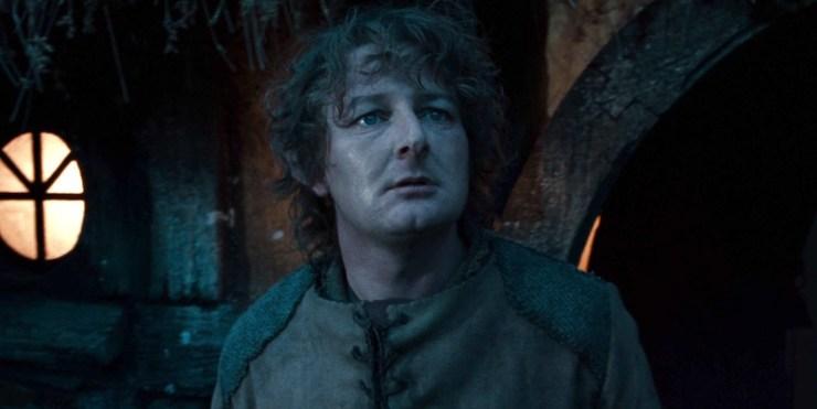 Hobbits, Farmer Maggot