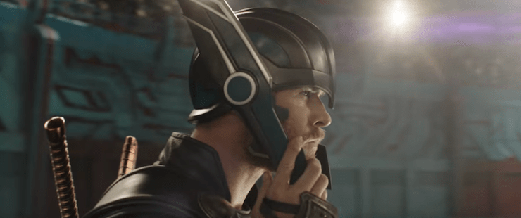 trailer, Thor Ragnarok
