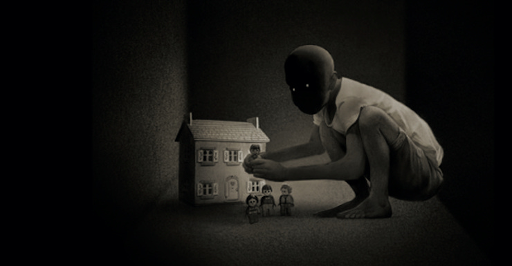 Blog Post Featured Image - Unnerving and Unusual: Bedfellow by Jeremy C. Shipp