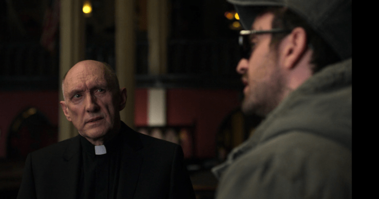 Daredevil Succeeds When Matt Murdock Gets His Catholic Mojo Back