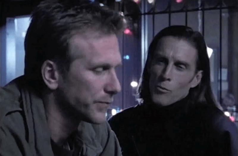 All Hail Brimstone, The 90s Supernatural Cop Show that Deserves a