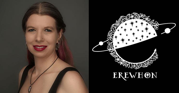 Blog Post Featured Image - Hugo Award-Winning Editor Liz Gorinsky Launches New Publishing Company Erewhon Books