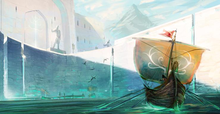 The Silmarillion Primer – Tor com