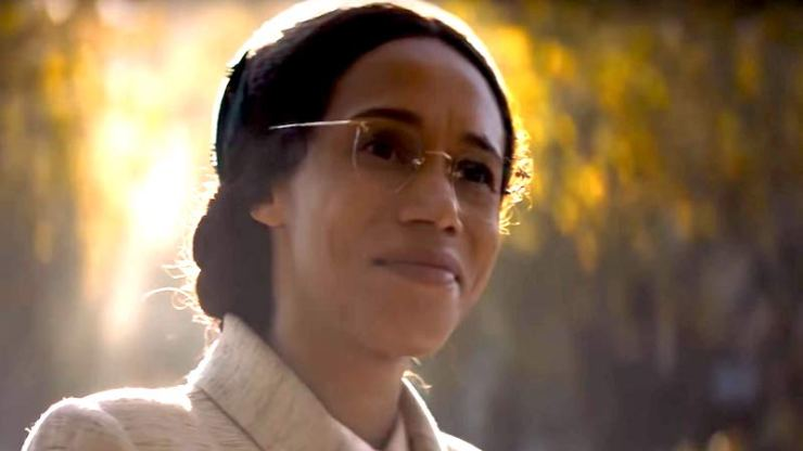 Doctor Who, Rosa