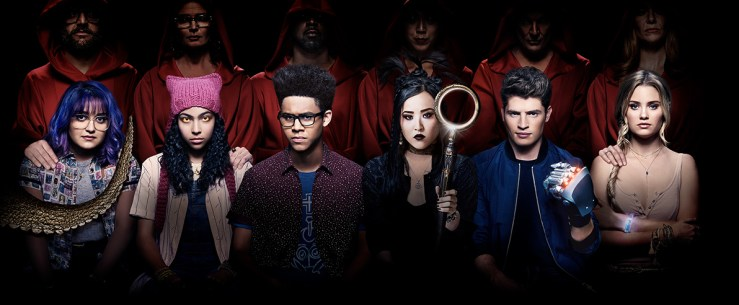 """Runaways season 2 premiere """"Gimmie Shelter"""" review"""