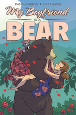 My Boyfriend is a Bear adaptation