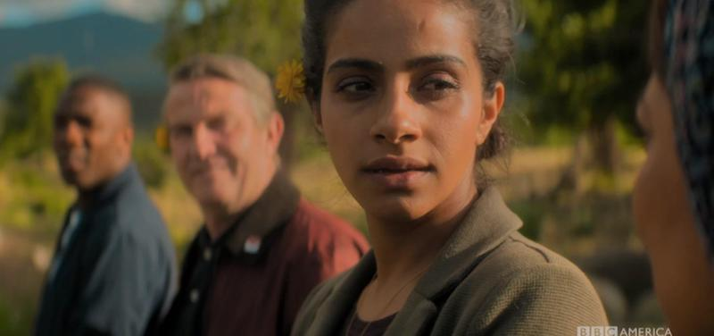 """Our Own Moment in Time: Doctor Who, """"Demons of the Punjab"""