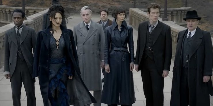 The Crimes of The Crimes of Grindelwald | Tor com
